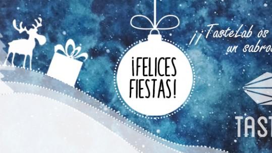 Felicitación Navidad 2016-2017